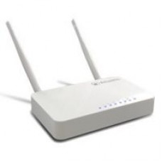 ACCESS POINT WIRELESS ATLANTIS A02-AP4-W300N+ 802.11b/g 300Mbps Funzionalità WDS, 2 antenne da 4 dBi removibili
