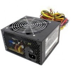 ALIMENTATORE COOLER MASTER 500W ATX 12V 1-FAN 120MM 20+4-PIN 3XSATA