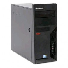 LENOVO M58e C E3300 2.50 GHZ 2 GB 250 GB DVD-RW TOWER