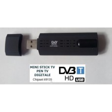 Penna USB DVB-T Chipset it9135
