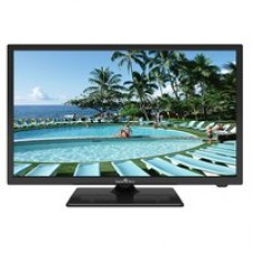 "SMART TECH LED 24"" TV-Wide LE2419D 1366X768 DVB-T HDMI VGA/PC USB HOTEL MODE VESA CI SLOT 60Hz"